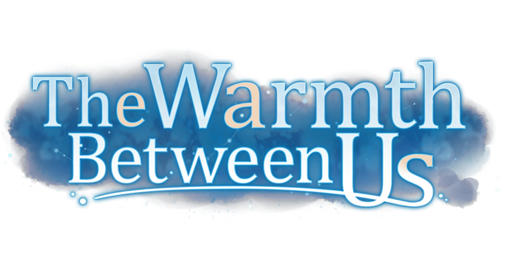 The Warmth Between Us Logo