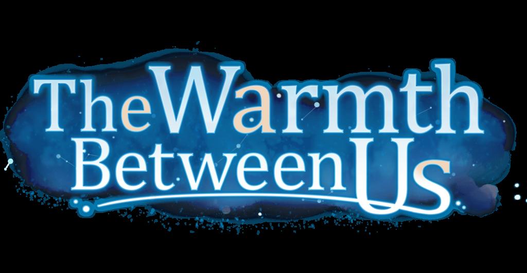 The Warmth Between Us Logo
